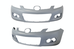 MAZDA CX-7 ER BAR COVER FRONT