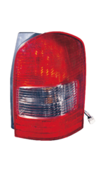 MAZDA MPV LW TAIL LIGHT RIGHT HAND SIDE