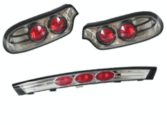 MAZDA RX-7 FD TAIL LIGHT SET