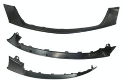 MAZDA TRIBUTE GRILLE MOULD FRONT