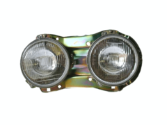 NISSAN 620 UTE HEADLIGHT RIGHT HAND SIDE