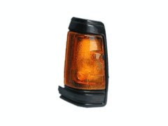 NISSAN 720 UTE CORNER LIGHT LEFT HAND SIDE