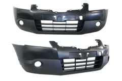 NISSAN DUALIS J10 BAR COVER FRONT