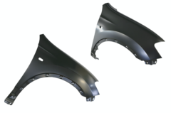 NISSAN DUALIS J10 GUARD RIGHT HAND SIDE