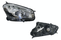 NISSAN DUALIS J10 HEADLIGHT RIGHT HAND SIDE
