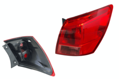 NISSAN DUALIS J10 TAIL LIGHT RIGHT HAND SIDE OUTER
