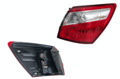 NISSAN DUALIS J10 TAIL LIGHT OUTER RIGHT HAND SIDE