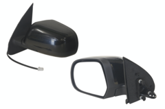 NISSAN MICRA K13 DOOR MIRROR LEFT HAND SIDE