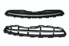 NISSAN MICRA K13 GRILLE FRONT