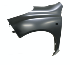 NISSAN MICRA K12 GUARD LEFT HAND SIDE