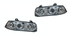 BMW 3 SERIES E36 HEADLIGHT SET