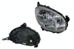 NISSAN MICRA K13 HEADLIGHT RIGHT HAND SIDE