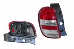 NISSAN MICRA K13 TAIL LIGHT LEFT HAND SIDE