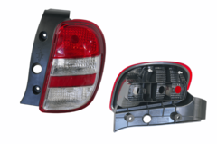NISSAN MICRA K13 TAIL LIGHT RIGHT HAND SIDE