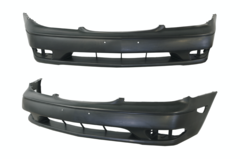 NISSAN MAXIMA A33 BAR COVER FRONT