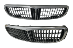 NISSAN MAXIMA A33 GRILLE FRONT