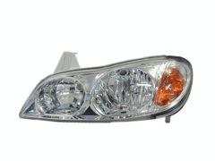 NISSAN MAXIMA A33 HEADLIGHT LEFT HAND SIDE