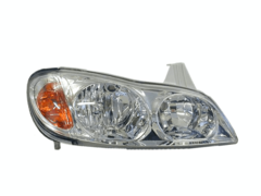 NISSAN MAXIMA A33 HEADLIGHT RIGHT HAND SIDE