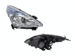 NISSAN MAXIMA J32 HEADLIGHT RIGHT HAND SIDE