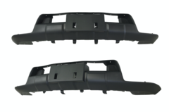 NISSAN NAVARA D40 BAR COVER FRONT LOWER