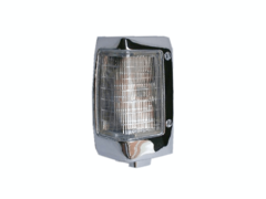 NISSAN NAVARA D21 CORNER LIGHT LEFT HAND SIDE