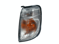 NISSAN NAVARA D22 CORNER LIGHT LEFT HAND SIDE