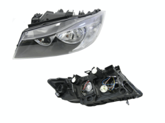 BMW 3 SERIES E90/E91 HEADLIGHT LEFT HAND SIDE