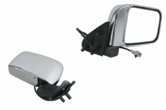 NISSAN NAVARA D22 DOOR MIRROR RIGHT HAND SIDE