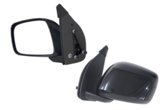 NISSAN NAVARA D40 DOOR MIRROR LEFT HAND SIDE