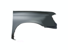 NISSAN NAVARA D22 GUARD RIGHT HAND SIDE