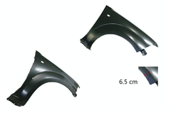 NISSAN PATHFINDER R51 GUARD RIGHT HAND SIDE