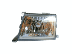 NISSAN NAVARA D22 HEADLIGHT LEFT HAND SIDE