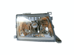 NISSAN NAVARA D22 HEADLIGHT RIGHT HAND SIDE