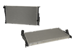 BMW 3 SERIES E90/E91 RADIATOR