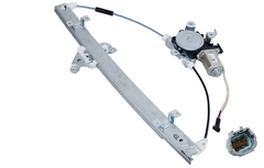 NISSAN NAVARA D40 WINDOW REGULATOR RIGHT HAND SIDE FRONT