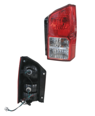 NISSAN PATHFINDER R51 TAIL LIGHT RIGHT HAND SIDE