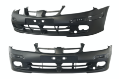 NISSAN PULSAR HATCHBACK N16 BAR COVER FRONT