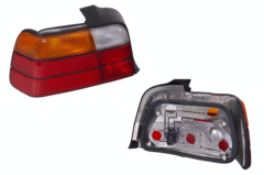 BMW 3 SERIES E36 TAIL LIGHT LEFT HAND SIDE