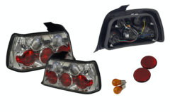 BMW 3 SERIES E36 TAIL LIGHT SET