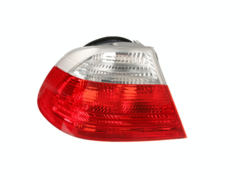 BMW 3 SERIES E46 COUPE TAIL LIGHT LEFT HAND SIDE
