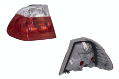 BMW 3 SERIES E46 TAIL LIGHT LEFT HAND SIDE