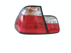 BMW 3 SERIES E46 TAIL LIGHT SET
