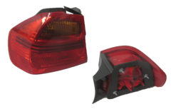 BMW 3 SERIES E90/E91 TAIL LIGHT OUTER LEFT HAND SIDE