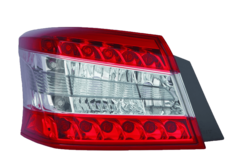 NISSAN PULSAR B17 TAIL LIGHT OUTER LEFT HAND SIDE