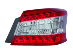 NISSAN PULSAR B17 TAIL LIGHT OUTER RIGHT HAND SIDE
