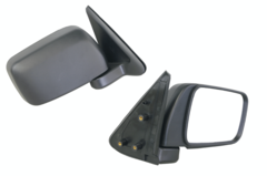 NISSAN PATROL GU DOOR MIRROR  RIGHT HAND SIDE