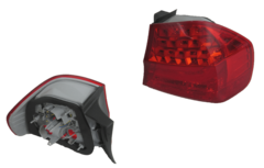 BMW 3 SERIES E90 ~ E93 TAIL LIGHT OUTER RIGHT HAND SIDE