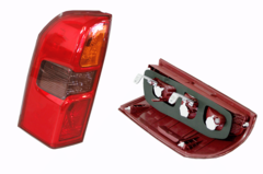 NISSAN PATROL GU TAIL LIGHT LEFT HAND SIDE