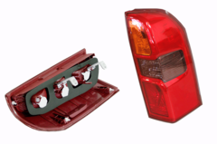 NISSAN PATROL GU TAIL LIGHT RIGHT HAND SIDE