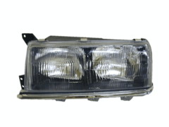 NISSAN SKYLINE R30 HEADLIGHT LEFT HAND SIDE